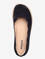 ANGULUS - Ballerina - ballerinas - 2215 navy - 3