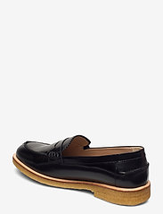 ANGULUS - Loafer - flat - instappers - 1835 black - 2
