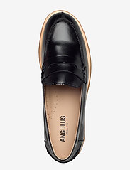 ANGULUS - Loafer - flat - instappers - 1835 black - 3