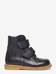 ANGULUS - Boots - flat - with velcro - boots - 2504 black - 1