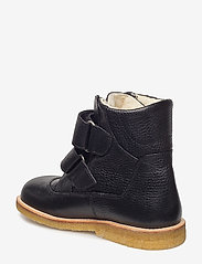 ANGULUS - Boots - flat - with velcro - boots - 2504 black - 2