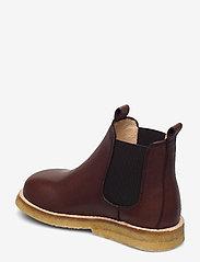 ANGULUS - Chelsea boot - sko - 1547/002 dark brown/brown - 2