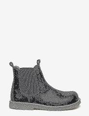 ANGULUS - Chelsea boot - laarzen - 2504/001 black/black - 1