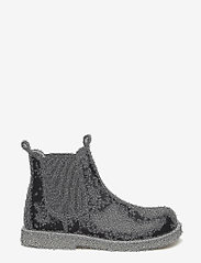 ANGULUS - Chelsea boot - stövlar & kängor - 2504/001 black/black - 1