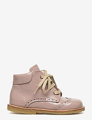 ANGULUS - Baby shoe - sko - 1387 rose - 1