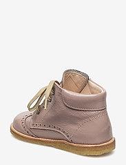 ANGULUS - Baby shoe - sko - 1387 rose - 2