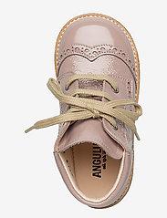 ANGULUS - Baby shoe - sko - 1387 rose - 3