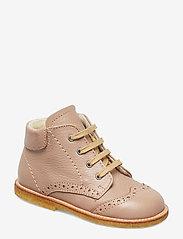 Baby shoe - 2550 DUSTY MAKEUP