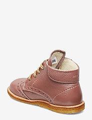 ANGULUS - Baby shoe - pre-walkers - 2636 rose shine - 2