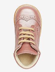 ANGULUS - Baby shoe - pre-walkers - 2636 rose shine - 3