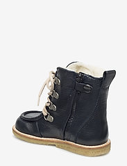 ANGULUS - 2380 - vinter boots - 1989/1530 navy/navy - 2