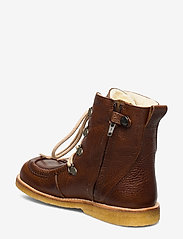 ANGULUS - 2380 - winter boots - 2509/1589 red-brown - 2