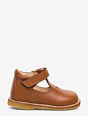 ANGULUS - ***T - bar Shoe*** - sandaler - 1431 cognac - 1
