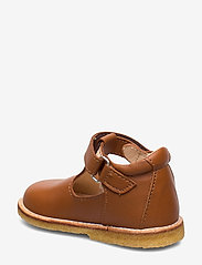 ANGULUS - ***T - bar Shoe*** - sandaler - 1431 cognac - 2