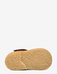 ANGULUS - ***T - bar Shoe*** - sandaler - 1431 cognac - 4