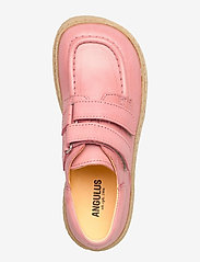 ANGULUS - Shoes - flat - with velcro - låga sneakers - 1542 rose - 3