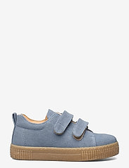ANGULUS - Shoes - flat - with velcro - låga sneakers - 2673 denim blue - 1