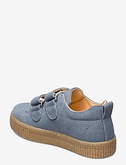 ANGULUS - Shoes - flat - with velcro - låga sneakers - 2673 denim blue - 2