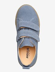 ANGULUS - Shoes - flat - with velcro - låga sneakers - 2673 denim blue - 3