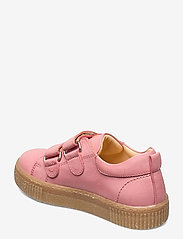 ANGULUS - Shoes - flat - with velcro - låga sneakers - 1542 rose - 2