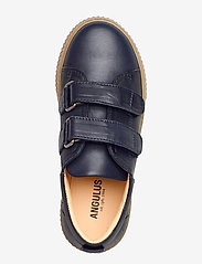 ANGULUS - Shoes - flat - with velcro - låga sneakers - 1546 navy - 3