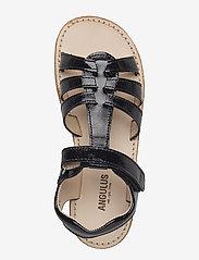 ANGULUS - 4384 - sandalen - 1310 black - 3