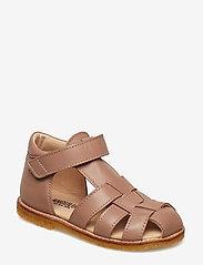 Sandals - flat - closed toe -  - 1433 MAKE-UP