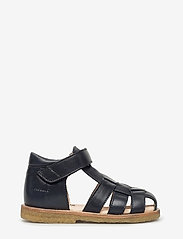 ANGULUS - Baby sandal - sandals - 1530 navy - 1