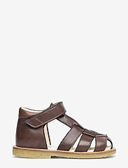 ANGULUS - Baby sandal - sko - 1562 angulus brown - 1