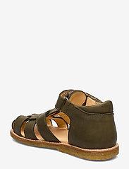 ANGULUS - Baby sandal - sandals - 2638 khaki - 2