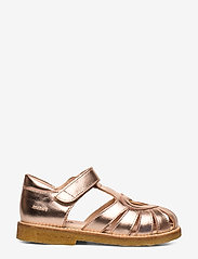 ANGULUS - Sandal with heart detail - sandals - 1311 rose copper - 1