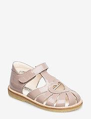 Sandals - flat - closed toe -  - 1387 ROSE