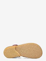 ANGULUS - Sandals - flat - closed toe -  - strap sandals - 2389 rose pink - 4