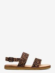ANGULUS - 5452 - sandales - 2164 leopard - 1