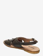 ANGULUS - Sandals - flat - flache sandalen - 1446 olive - 2