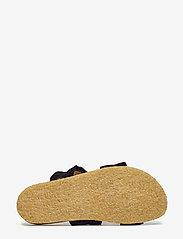 ANGULUS - Sandals - flat - open toe - op - flade sandaler - 1163 black - 4