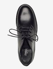 ANGULUS - Booties - flat - puszābaki bez papēža - 1835 black - 3