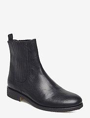 Chelsea Boot - 2504/019 BLACK/BLACK