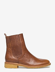 ANGULUS - Chelsea Boot - chelsea boots - 2509/002 medium brown/medium b - 1