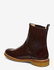 ANGULUS - Chelsea Boot - chelsea boots - 1836/002 dark brown/dark brown - 2