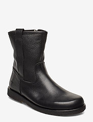 ANGULUS - Boots - flat - talon bas - 1933 black - 0
