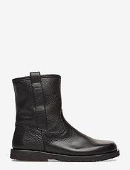 ANGULUS - Boots - flat - talon bas - 1933 black - 1