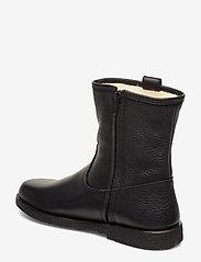 ANGULUS - Boots - flat - talon bas - 1933 black - 2