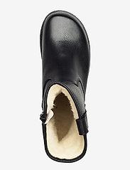 ANGULUS - Boots - flat - talon bas - 1933 black - 3