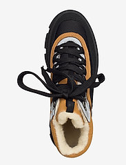 ANGULUS - Boots - flat - flade ankelstøvler - 1321/1631/1262/2012 sort/sort/ - 3
