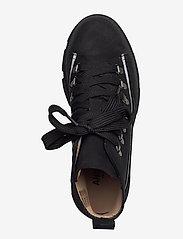 ANGULUS - Boots - flat - flache stiefeletten - 1205/2012/1205 black/reflex/bl - 3