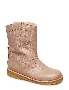 Boots - flat - 2550 DUSTY MAKEUP