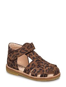 Baby sandal - 2164 LEOPARD
