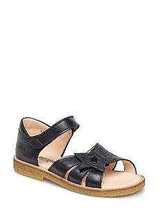 Sandals - 1604/1310 BLACK/BLACK