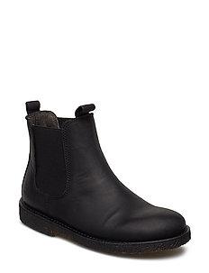 Chelsea boot - 1652/001 BLACK/BLACK